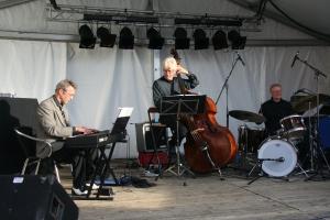 JazzTraffic trio Haarlemmermeer Culinair 2009