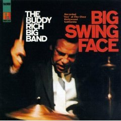 BR Big Swing face
