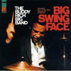 BR Big Swing face