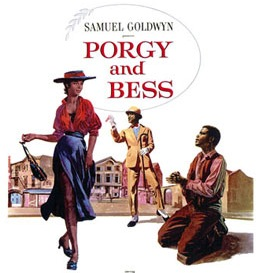 Broadway Musicals (2): Porgy and Bess (2/2)