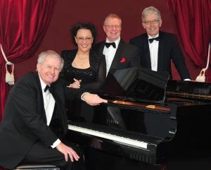 Jazz Trio JazzTraffic met Colette Wickenhagen