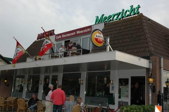 Grand Cafe Meerzicht