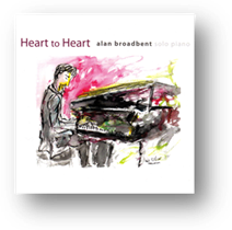 Heart to heart Alan Broadbent