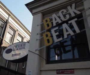 Back Beat Records