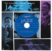Boek de Gouden Eeuw van de Jazz