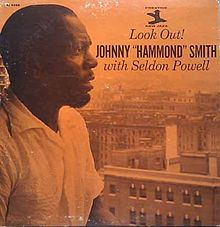 Look Out Johnny Hammond