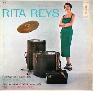 Rita Reijs