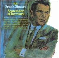 Sinatra September of My Years