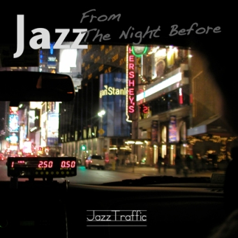 Jazz Trio JazzTraffic