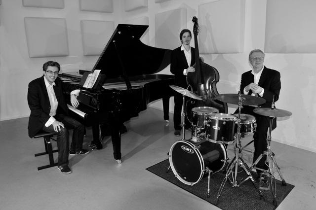 Oosterdok Jazz Trio