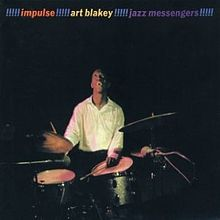 Art Blakey Jazz Messengers