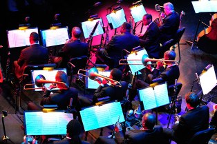 Jazz at the Lincoln Center Orchestra