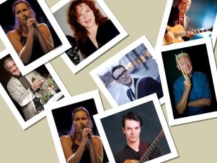 Benefietconcert Nederlands Jazz Archief
