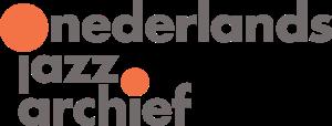 Logo Nederlands Jazz Archief
