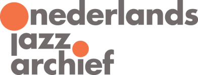Logo Nederlands Jazz Archief