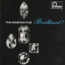 The Diamond Five Brilliant