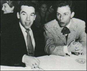 Buddy Rich Frank Sinatra
