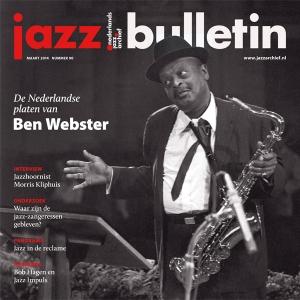 Jazz Bulletin Maart 2014