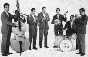 The Dutch Swing College