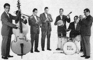 The Dutch Swing College