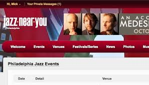 Jazz Near You