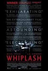 Whiplash film