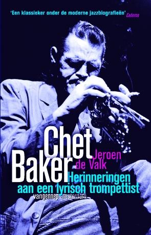 Chet Baker biografie