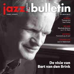 Jazz Bulletin Nederlands Jazz Archief