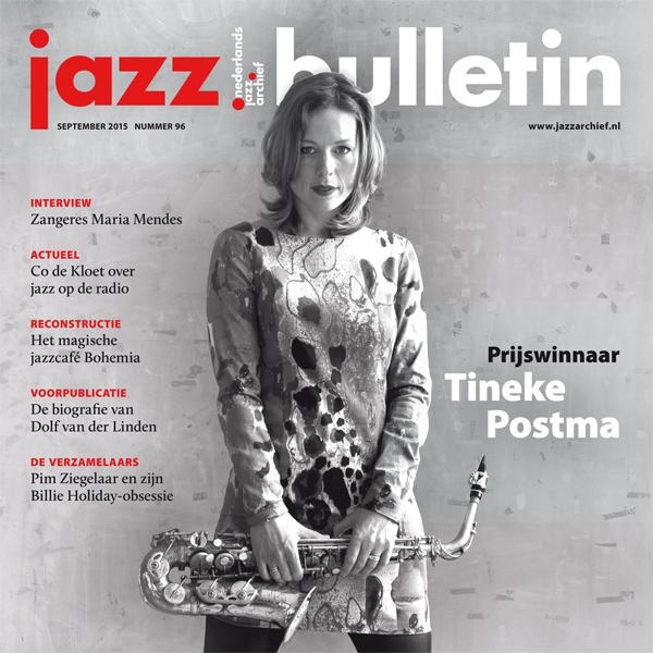 Jazz Bulletin September 2015