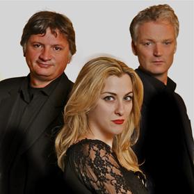 Frits Landesbergen Trio