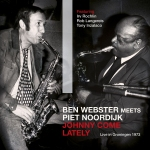 Ben Webster meets Piet Noorddijk