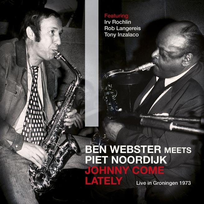 Ben Webster meets Piet Noorddijk
