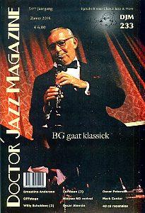 Doctor Jazz Magazine