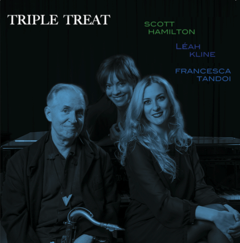 Triple Treat CD