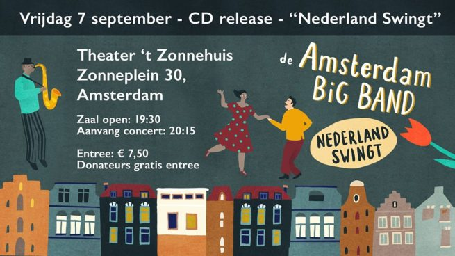 Amsterdam Big Band