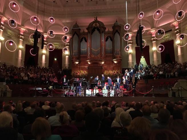 Jazz Orchestra Concertgebowu