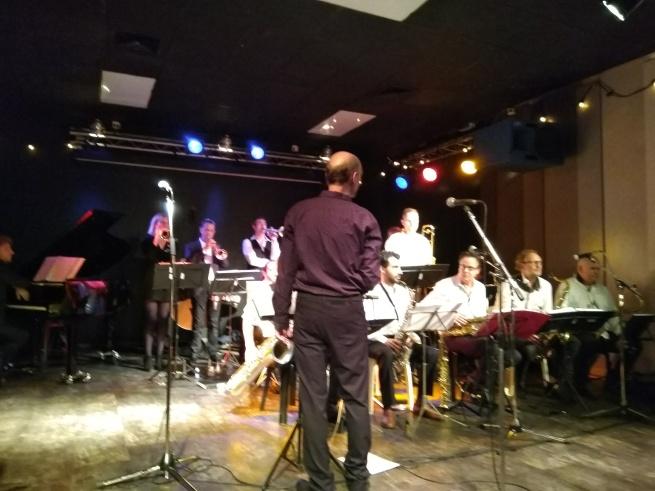 Big Band Amsterdam