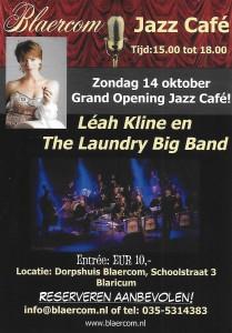Blaercom Jazz Café Blaricum