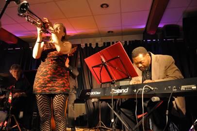 Blaercom Jazz Café